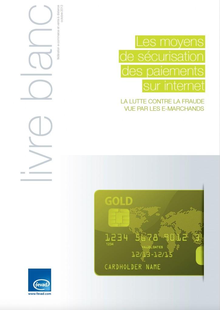 Livre Blanc Paiements Internet